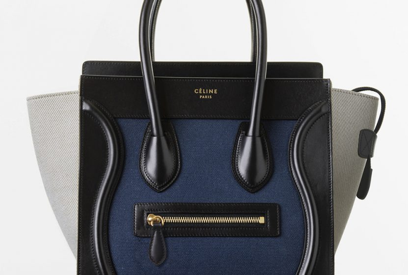 5a0636662e7d Best celine luggage bag tote replica online sale - High Quality ...