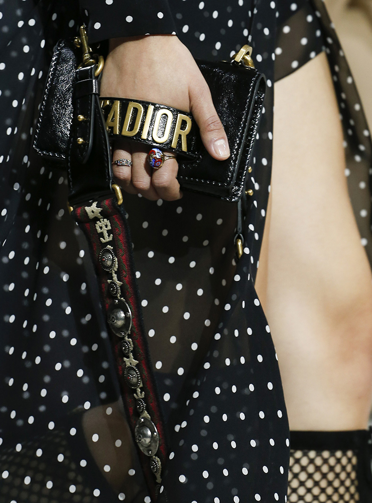 Dior Replica spring summer runway bag collection recommend dress in summer in 2019