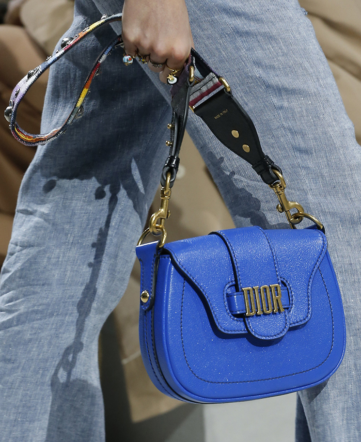 Dior Replica spring summer runway bag collection best photo