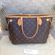 louis vuitton monogram canvas replica