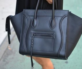 Celine Phantom replica handbags