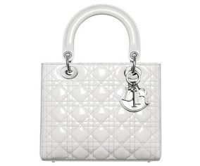 Cristian Dior Lady Cannage Bag