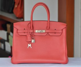 Replica Hermes Birkin Bag