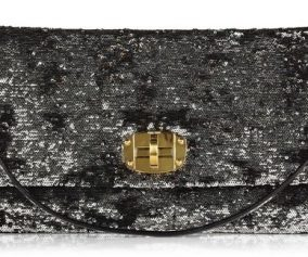 Miu Miu Oversized Sequin Clutch Replica