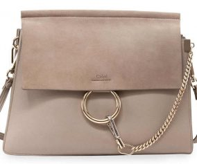 Chloé Faye Bag Replica