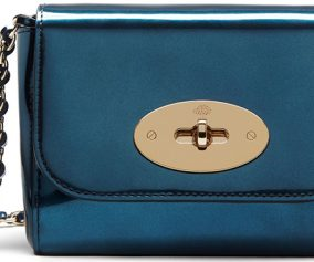 Mulberry-Lily-Metallic-Shoulder-Bag