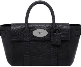 Mulberry-Small-Bayswater-Buckle-Bag-in-Black-Shrunken-Calf