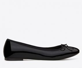 Yves Saint Laurent Classic Dance Flats
